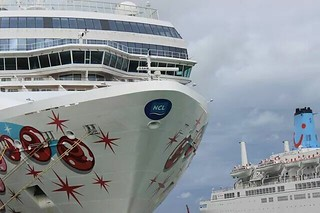 NCL Pearl Cruise in December