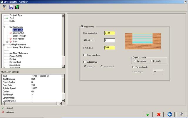 Week 4: CAD, CAM, CNC | ITP Fabrication
