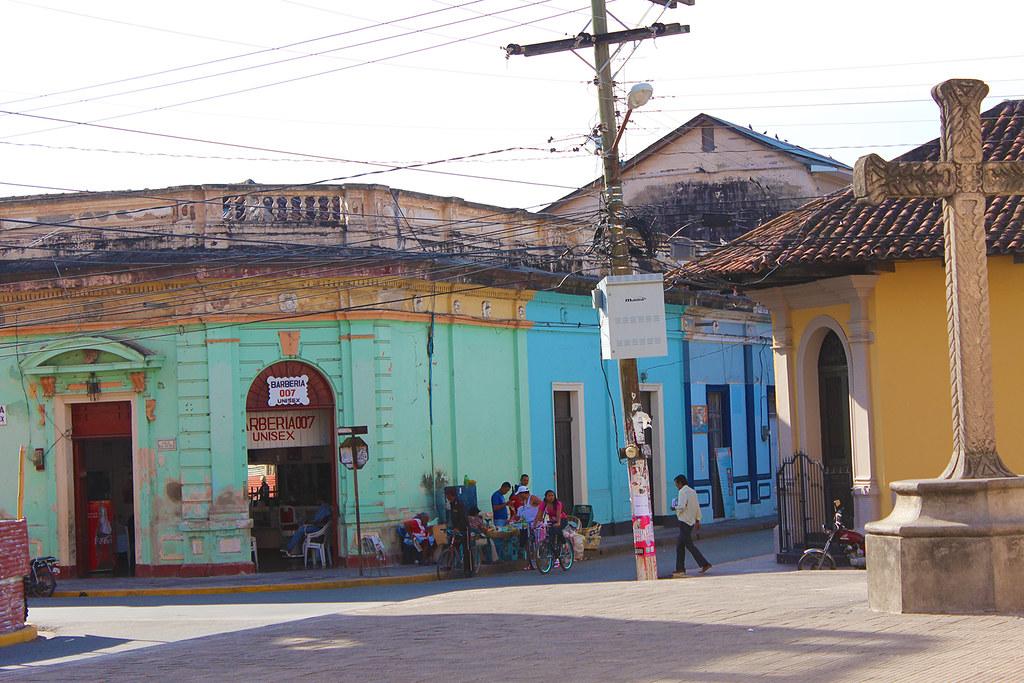 Granada crossing