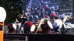 Takumi drum group