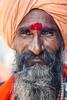 Holy Man (Jaisalmer, India)