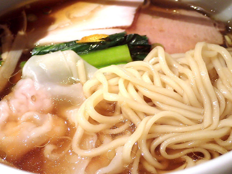 清湯(チンタン)