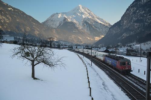 merci swiss 66 re svizzera gotthardbahn