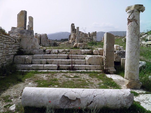 Rhodiapolis, Lycia, Turkey