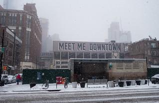 Meet Me Downtown