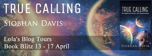 Book Blitz: True Calling by Siobhan Davis