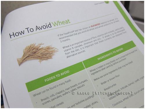 FoodPrint Food Intolerance Test