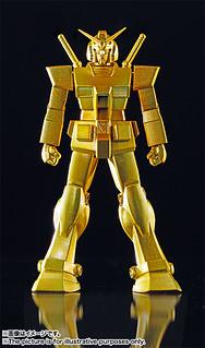 大好評「超合金の塊」將續推出《機動戰士剛彈 》主題作品!超合金の塊 ガンダムシリーズ