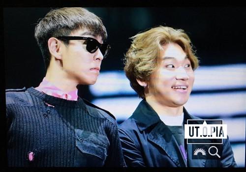 Big Bang - Made V.I.P Tour - Changsha - 26mar2016 - Utopia - 01