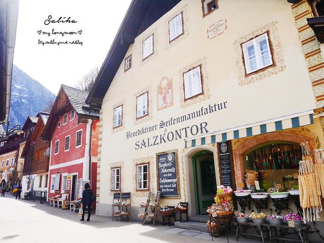 奧地利哈爾施塔特Hallstatt, Austria (12)