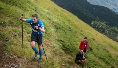 Fejfar devátý na World Skyrunning Championships ve Španělsku