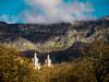 Cape Town - Kodachrome 64 Style