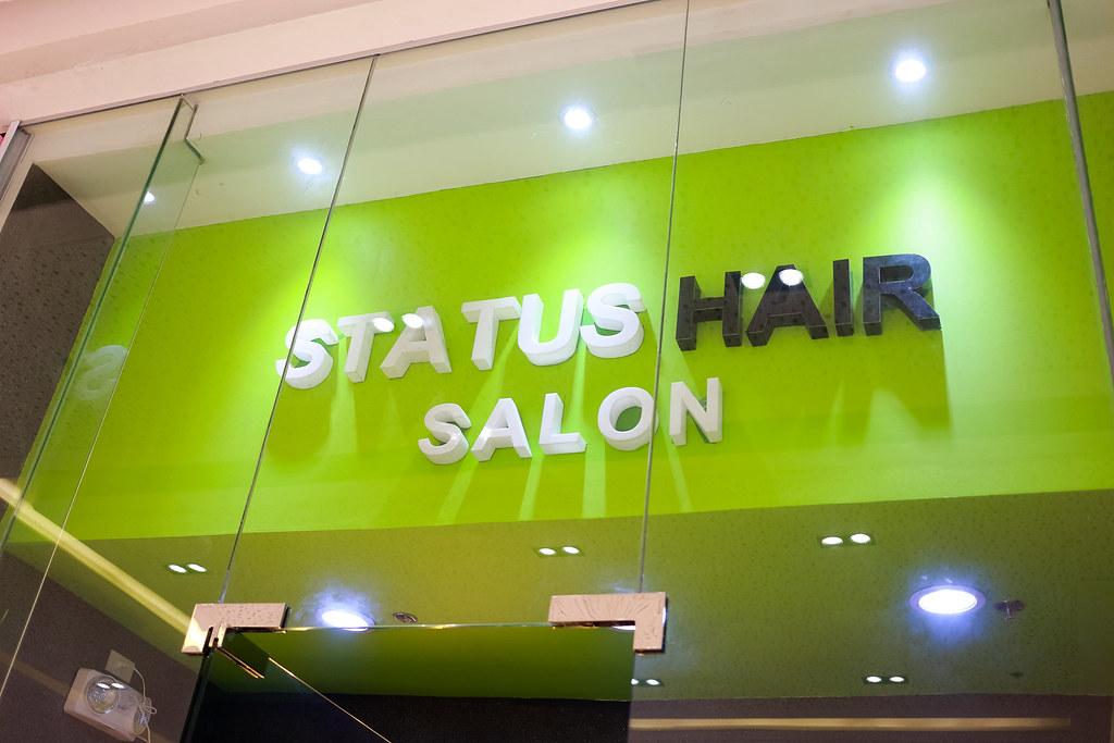 Status Hair Salon Cavite