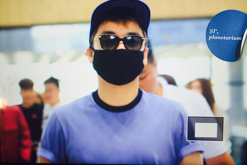 BIGBANG Departing Seoul to Osaka 2015-08-21 (35)