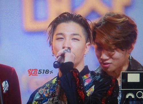 Big Bang - Golden Disk Awards - 20jan2016 - YB 518 - 04
