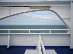 Ferry to Dublin (IV)