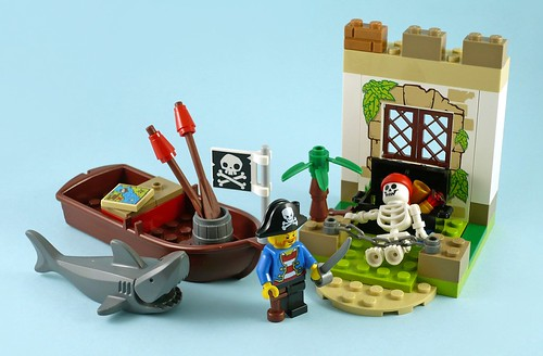 10679 Pirate Treasure Hunt 05