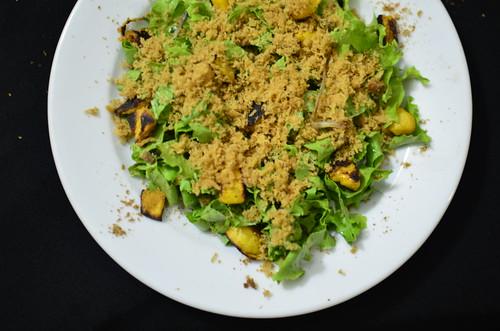 Dambu Kazaa Salad