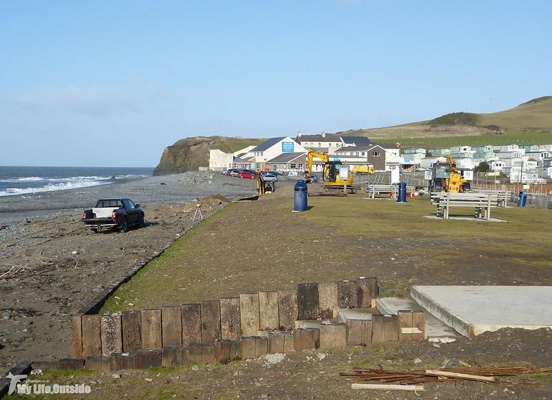 P1100828 - Clarach Bay