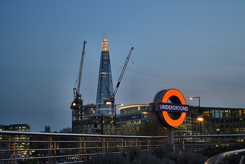 Tower Hill. Night Image.Nikon D3100. DSC_0552