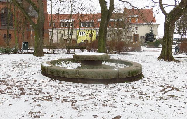 IG Gänsebrunnen Halle Kröllwitz