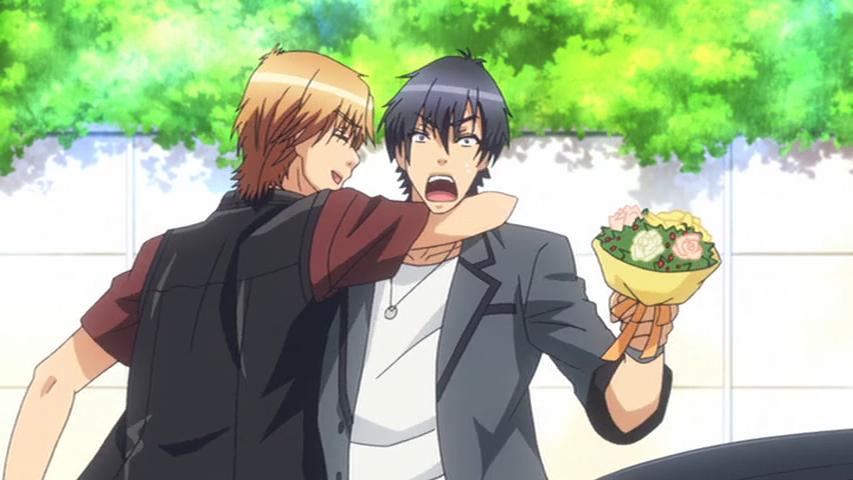 Love Stage!! OVA (37)