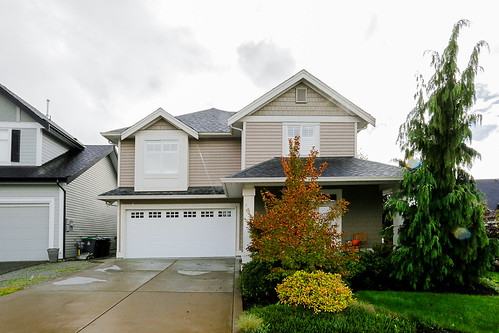 Storyboard of 7056 179th Street, Cloverdale