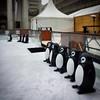 'Push-pinguins!' - #brussels #belgium 2014 #pinguins #xmas #visitbrussels #photography #opera #lamonnaie by Ronald's Photo Factory - www.ronaldgiebel.eu