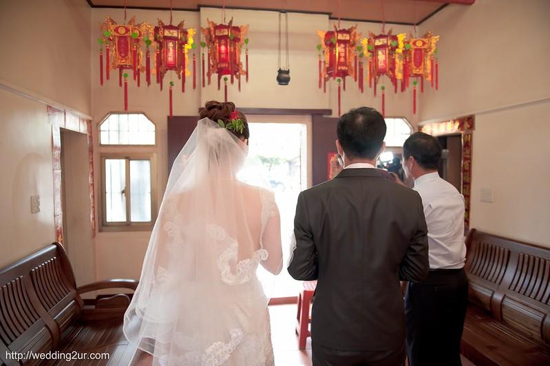 [婚禮攝影] @雲林自宅流水席_083家昇佩如
