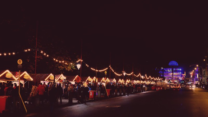 Christmas Market | Dec 2014