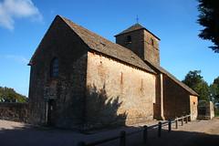 Eglise Saint-Jean-Baptiste à Burgy - Photo of Ozan