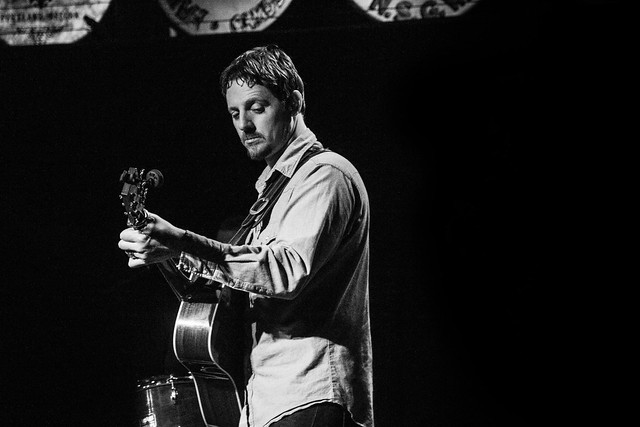 Sturgill Simpson live in Portland OR-31