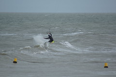 Kitesurf Surf Cabrinha Black Wings (5)