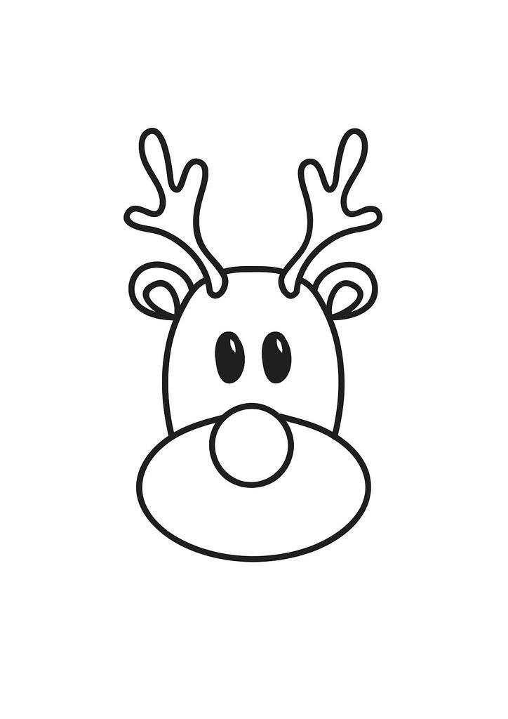 favors regalini natalizi renna chupa chups