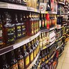 Christmas shopping #compras #natal #christmas #shopping #alcohol #serranegra #saopaulo