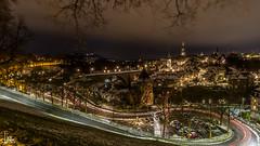 Winterwonderland Bern II