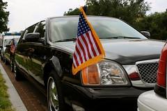 automobile(1.0), automotive exterior(1.0), sport utility vehicle(1.0), vehicle(1.0), transport(1.0), bumper(1.0), land vehicle(1.0), luxury vehicle(1.0), limousine(1.0), motor vehicle(1.0),