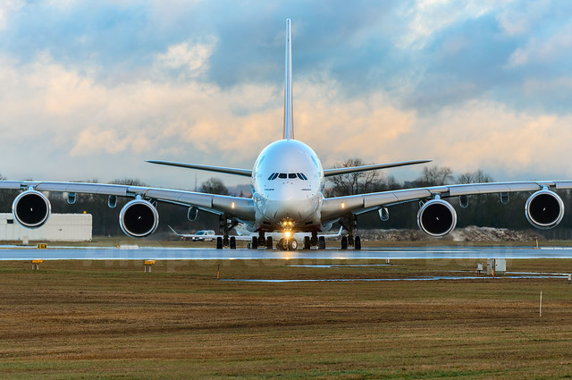 Maláj Superjumbóval repülhet a Turkish Airlines