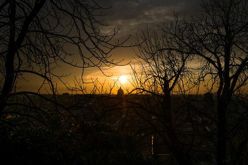 tramonto fuji castello friuli tempio udine xe1