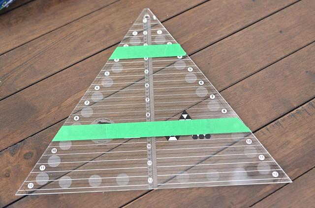 hexagon cutting