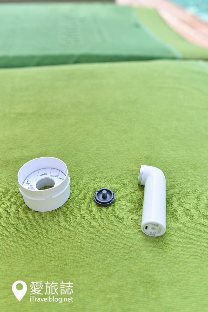 HTC RE 迷你攝錄影機 09