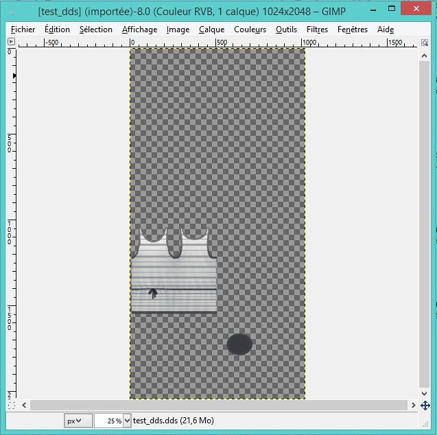 [Sims 4 Studio] Les bases de la recoloration de vêtements  - Groupe Do 16230357718_4d9cf2d74c_z
