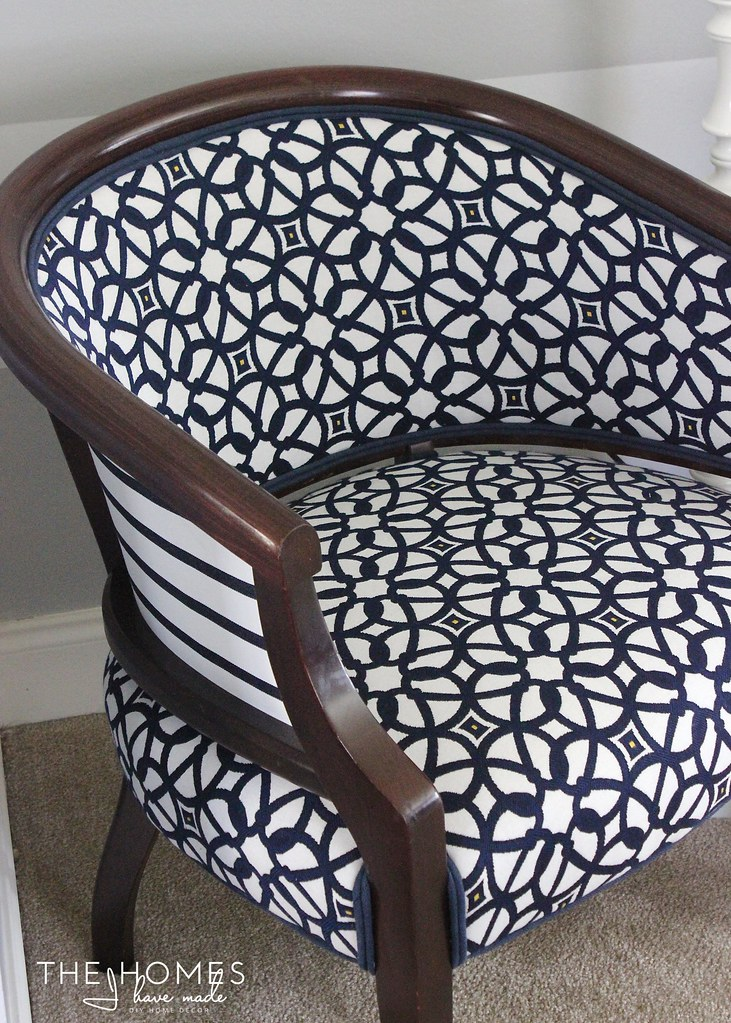 Blue Upholstered Chairs-007