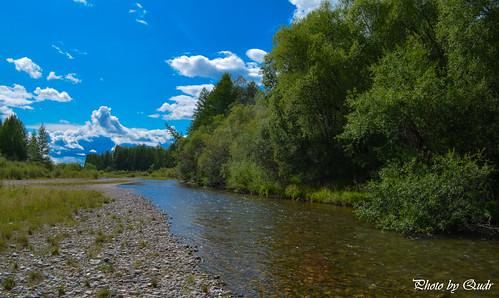river arigriver