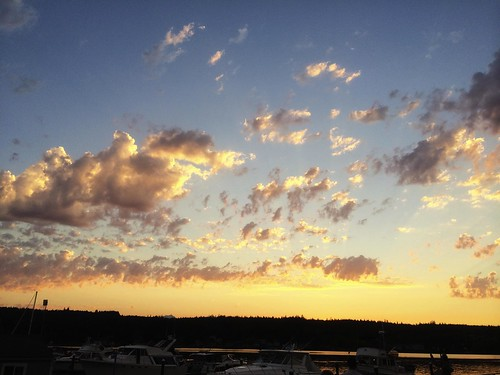sky water washington sailing pugetsound iphone 2014