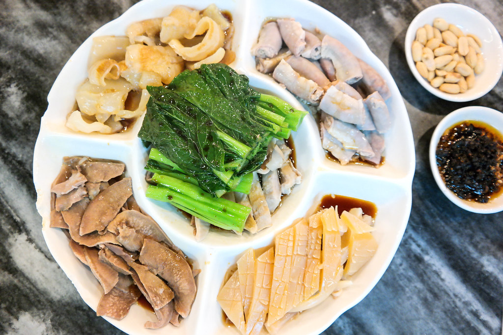 Eating In Hong Kong: Hing Kee
