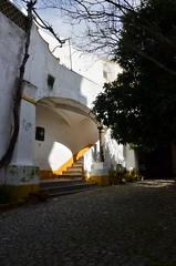 Évora, Páteo de São Miguel