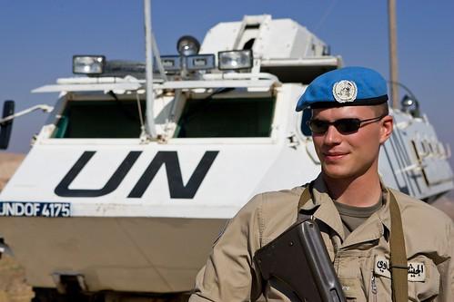 Де миротворці ООН допомагали уникнути війни