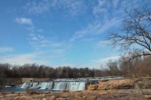 water landscape outdoors waterfall scenic waterfalls shoalcreek grandfalls 2015 joplinmissouri joplinmo
