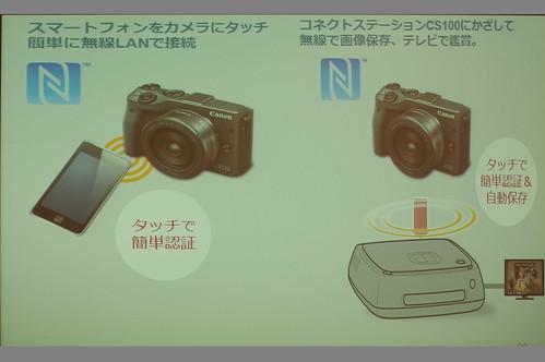Canon EOS M3 40